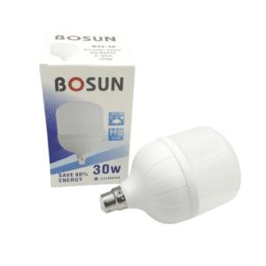 LAMPE LED 30WATT B22 BOSUN