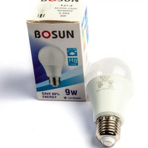 LAMPE LED 9W